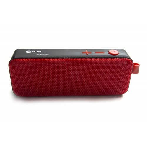 Heavy Bass Bluetooth Speaker