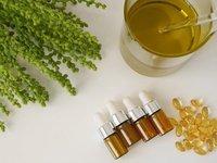 amber hydrosol