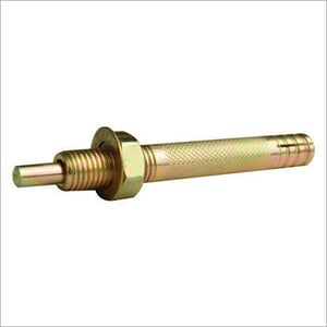 Pin Type Anchor Fasteners