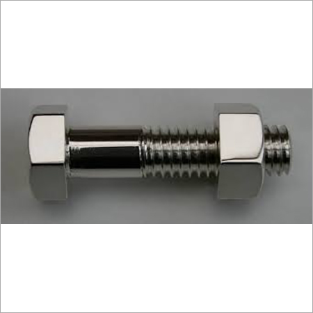 High Tensile Bolt Nut