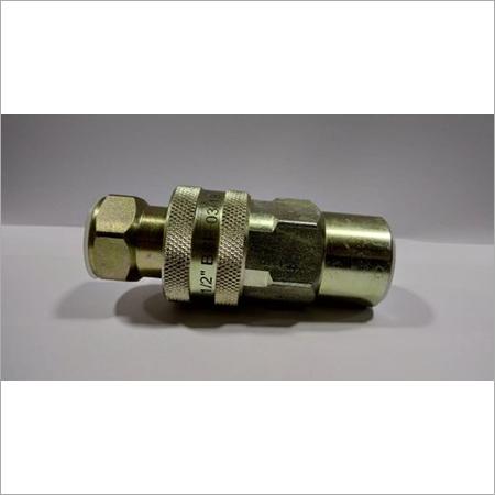 Hydraulic QRC