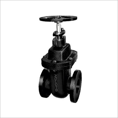 Zoloto Sluice Valves