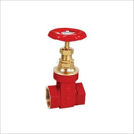 Zoloto Gate Valves