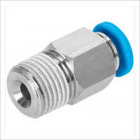 Janatics Pneumatic Tube Fittings