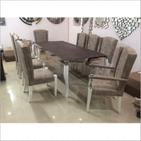 8 Seater Dining Room Furniture
