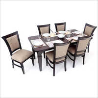 6 Seater Wooden Dining Room Furniture