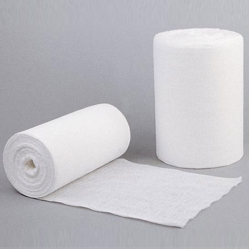 Medical Gauze Bandages