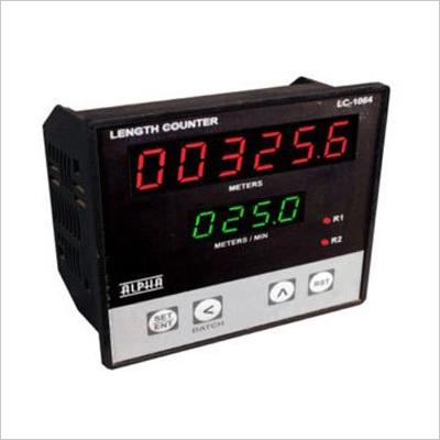 Digital Length Counter