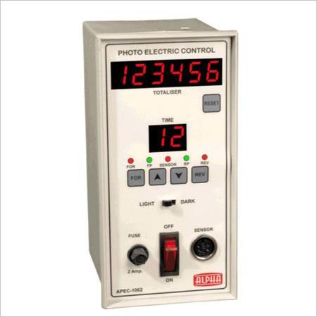 Photo Electric Control Unit