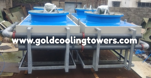Dry Cooling Tower System