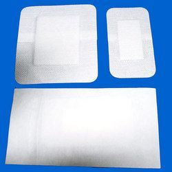 Non Adherent Wound Dressing