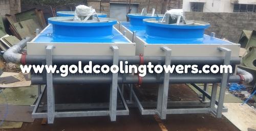 Industrial Fluid Cooler