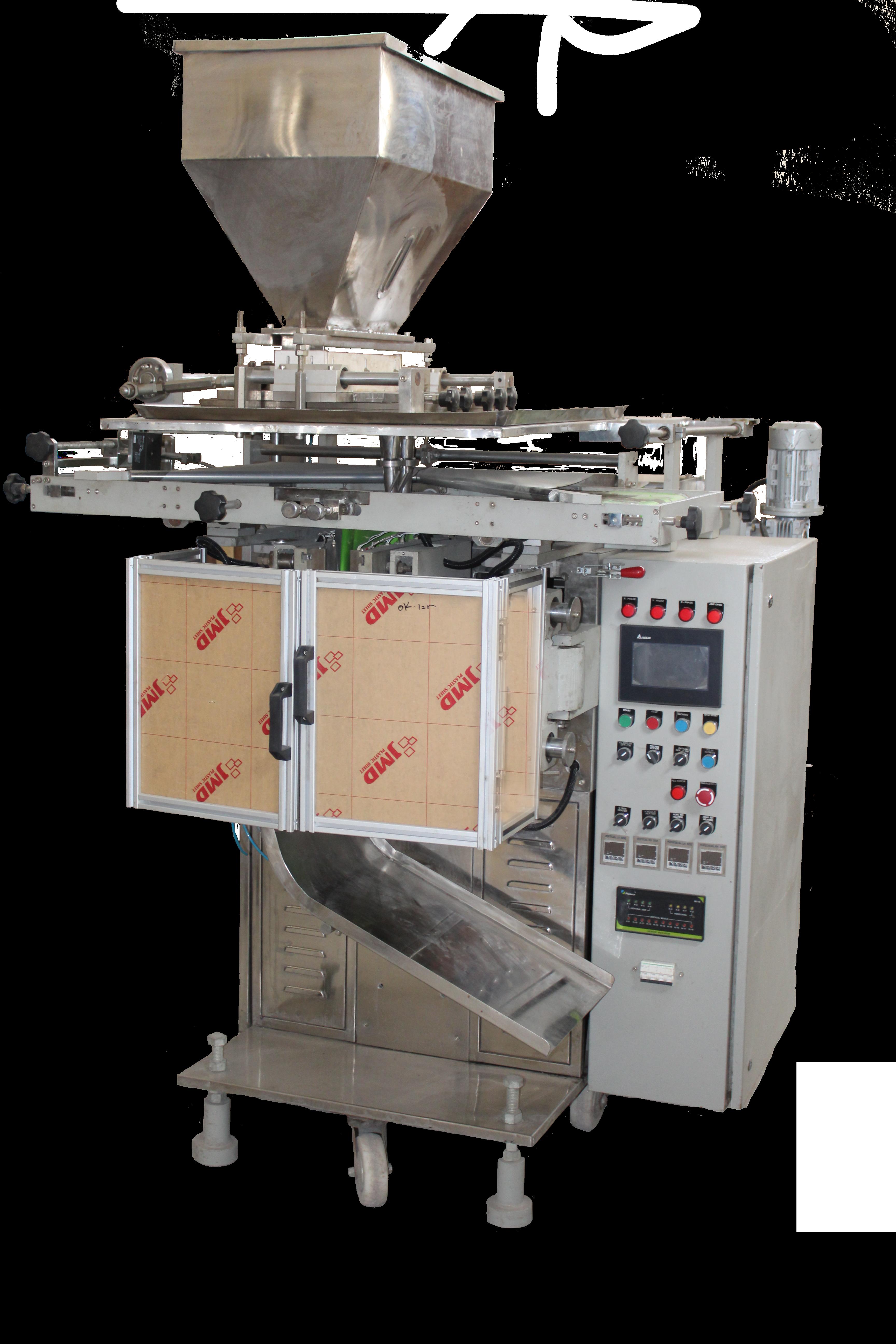 NPMT 600P - Multi track Powder Packing Machine