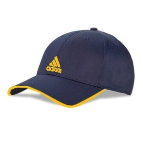 Adidas Polyester Caps
