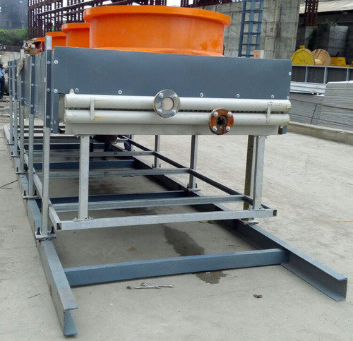 Generator Dry Cooling Tower