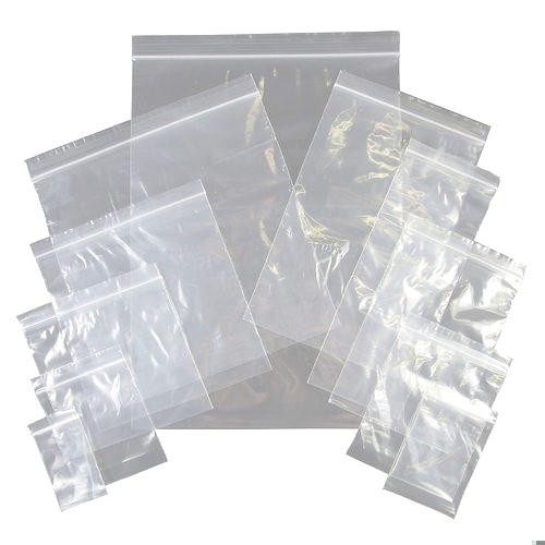 HDPE Polythene Bag