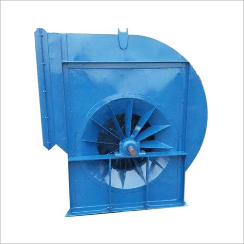 Mild Steel Paddy Dryer Air Blower