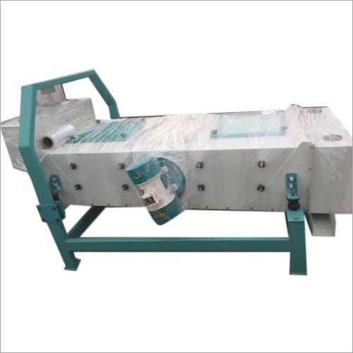 Vibro MTR Rice Cleaner Machine