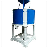 Rice Cone Polisher Machine