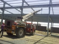 Carry Crane Rental Services