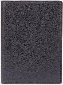 Passport Wallet - Black