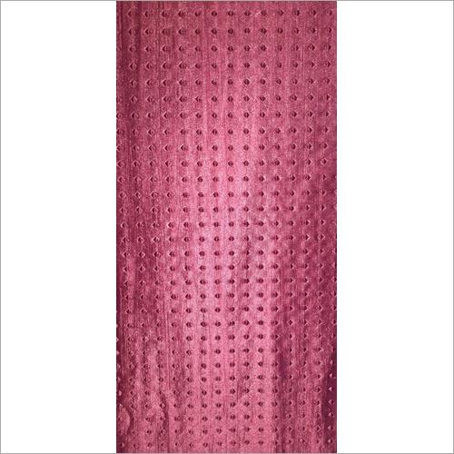 Long Crush Curtain Fabric