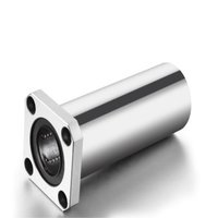 LINEAR BEARING - SQUARE FLANGE LONG LMK40LUU