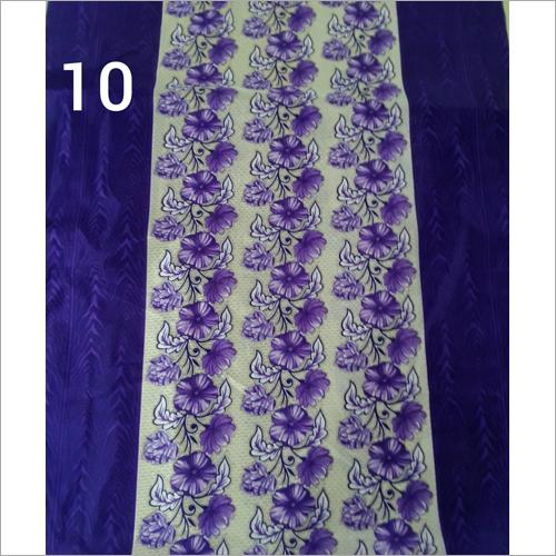 Designer Print Curtain Fabric