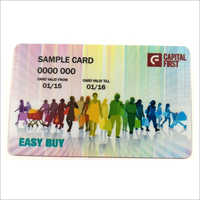 Shopping Discount Card