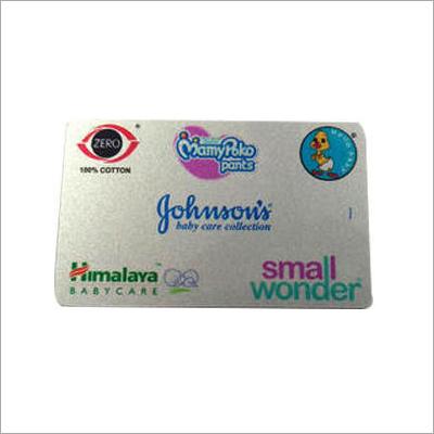 Smart Shopper Card