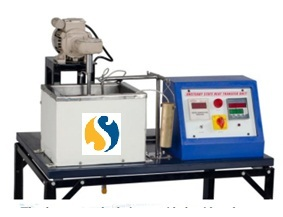 Unsteady State Heat Transfer Unit