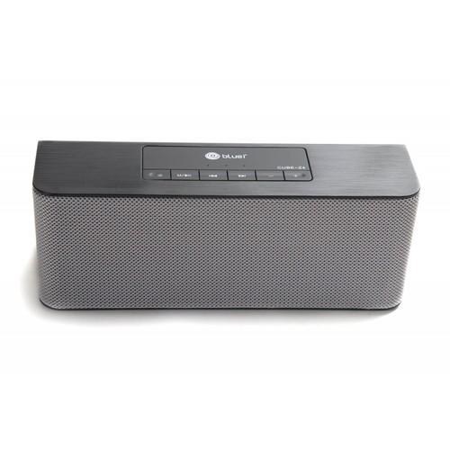 CUBE-Z4 Heavy Bass Bluei Bluetooth Speaker