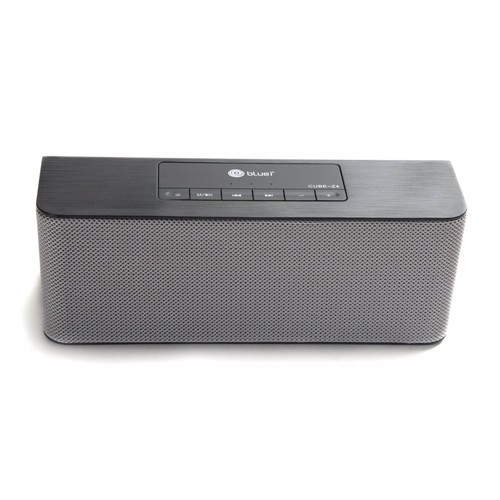 CUBE-Z4 Heavy Bass Bluei Bluetooth Speaker