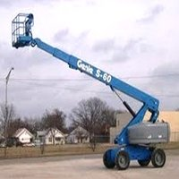 Boom Lift Rental Solutions