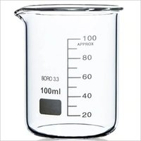 GLASS BEAKER 50 ML - 5000 ML