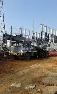 Cranes Hire Services