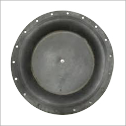 Reinforced Rubber Diaphragm
