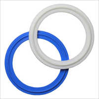 Silicone Tri Clover Gasket