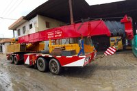 Used Truck Crane Rental