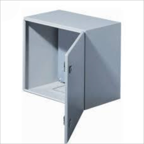 Outdoor Power Panel Box