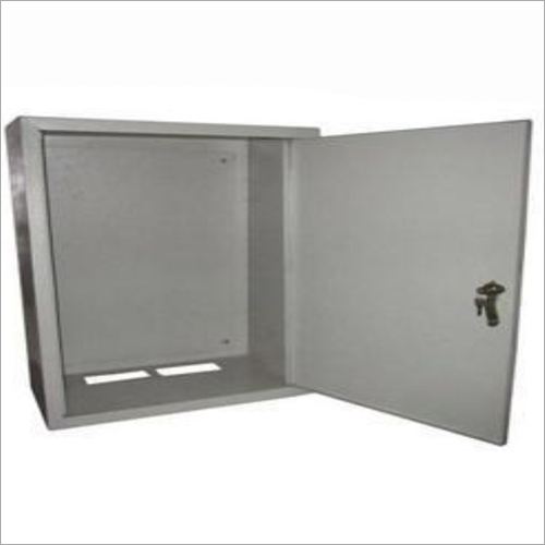 Control Panel Metal Enclosure Box