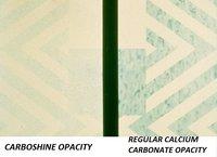 CARBOSHINE - ULTRAFINE CALCIUM CARBONATE