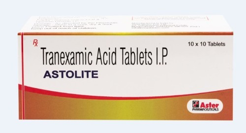 Tranexamic Acid  Tab