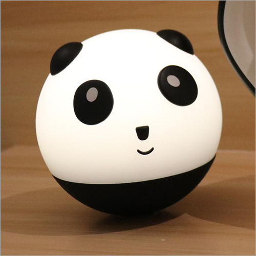 7 Colors Cute Panda Night Lights With Touch Sensor