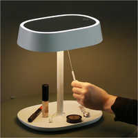 LED Makeup Mirror Vanity Lighted With Read Lamp