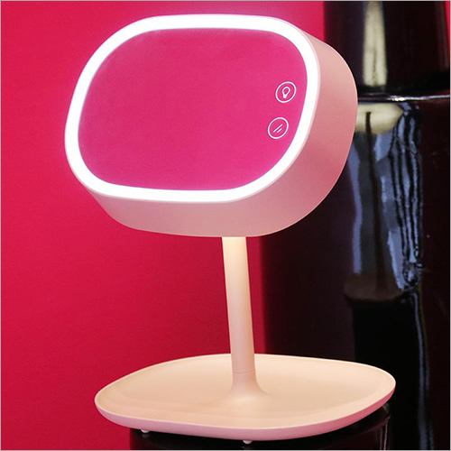 Table Lamp LED Makeup Vanity Mirror