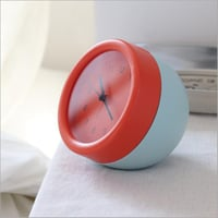 Children Kinder Wecker Battery Storage Desk Alarm Clock