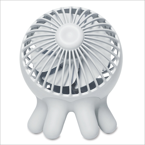 Mini Desktop USB Rechargeable Fan