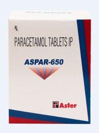 Paracetamol Tab