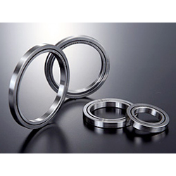 Super Slim Crossed Roller Bearings